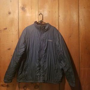 Columbia winter / ski jacket.